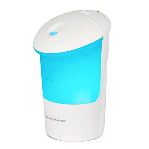 InnoGear USB Car Essential Oil Diffuser