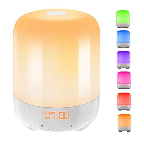 AMIR ultrasonic humidifier