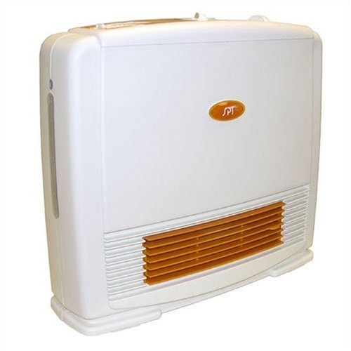 Sunpentown SPT SH-1505 Ceramic Heater with Humidifier