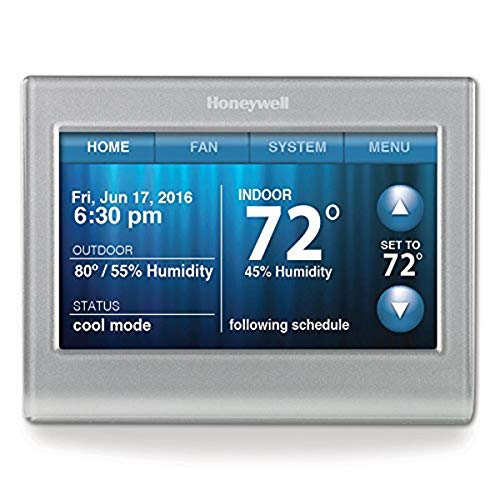 Honeywell Wife Smart Thermostat