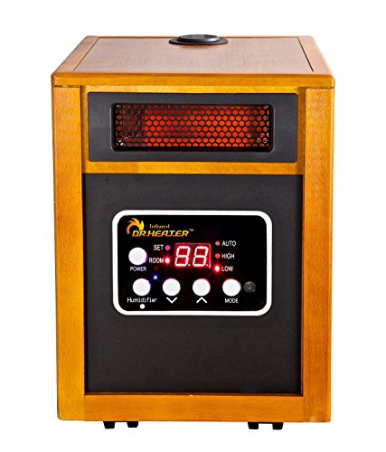 Dr Infrared Heater and Humidifier