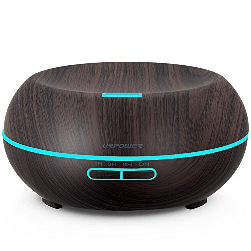 UrPower Cool Mist Humidifier