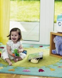 How Do Humidifiers Help Babies?