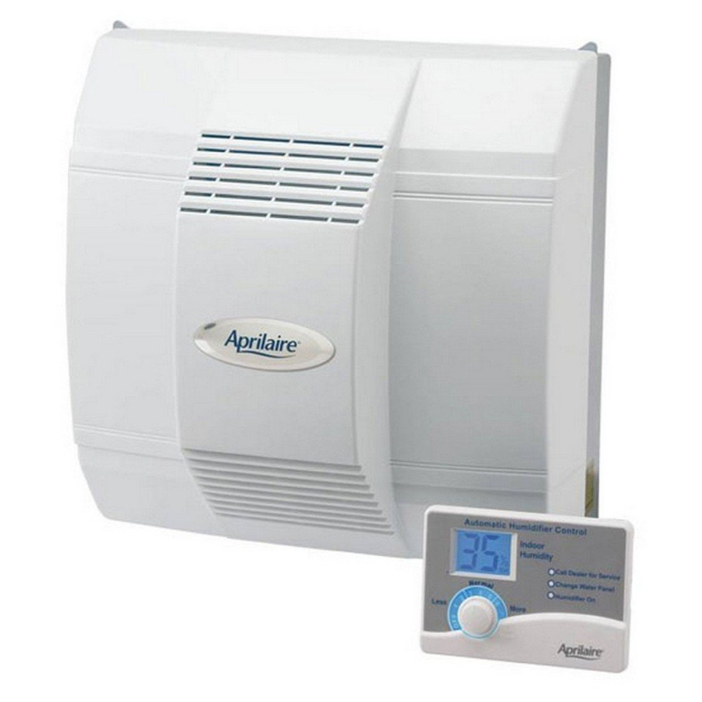 Aprilaire 700 Whole House Humidifier With Automatic Digital Control #386593