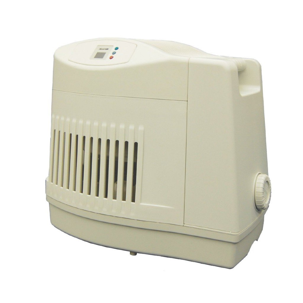 Best Way To Clean Room Humidifier