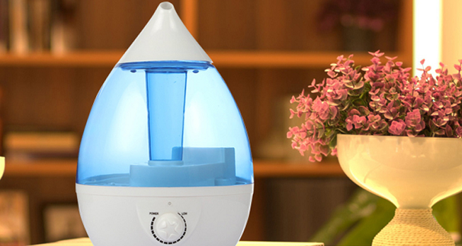 Best Cool Mist Humidifier for 2016