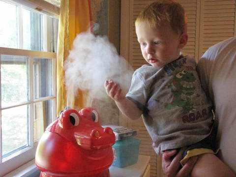 best-warm-mist-humidifier-for-croup