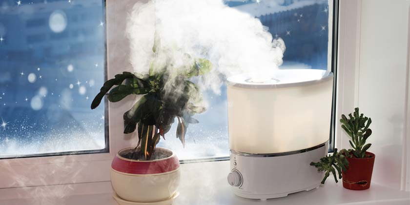 humidifier-in-winter