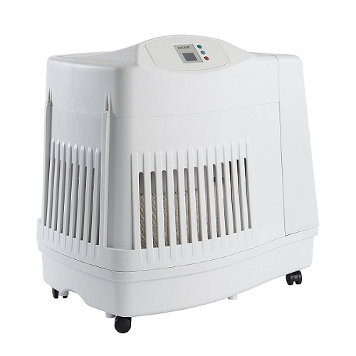 house or spaces up to square feet it allows accurate control over the humidity level and it operates pretty smooth despite the generous coverage - Whole House Humidifiers