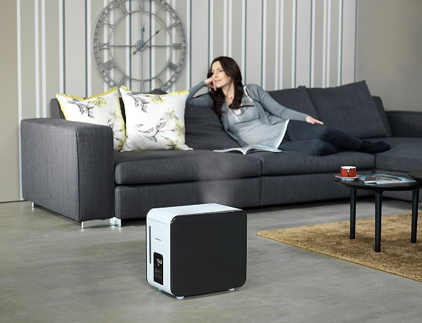 Best Large Room Mist Humidifiers - Mist Humidifier Guide