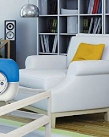 Best Large Room Mist Humidifiers