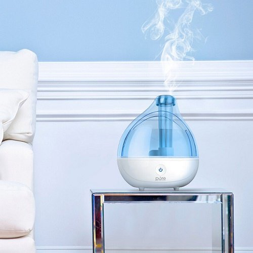 Best Large Room Mist Humidifiers Mist Humidifier Guide