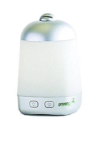 GreenAir SpaVapor 150ml essential oil diffuser