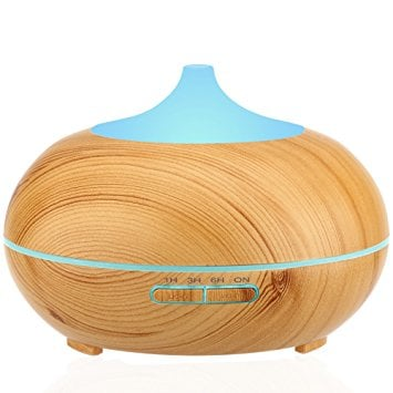 URPOWER Essetial Oil Diffuser