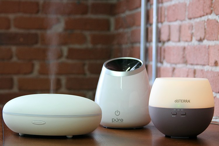 Best Aroma Diffuser ~ Best mist humidifiers diffusers for your home