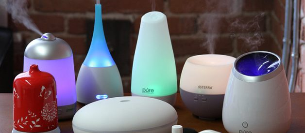 Tips for Choosing the Best Essential Oil Diffusers