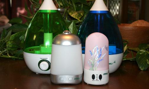 essential oil diffuser different sizes
