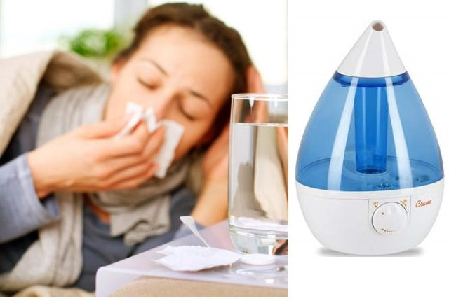 Best Humidifier for Cough 2018
