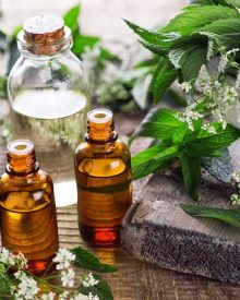 What is Aromatherapy: The Practical Guide To Essential Oils Use