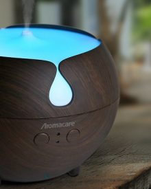 Get Your Aromatherapy on With These Extra Large Oil Diffusers for the Whole House