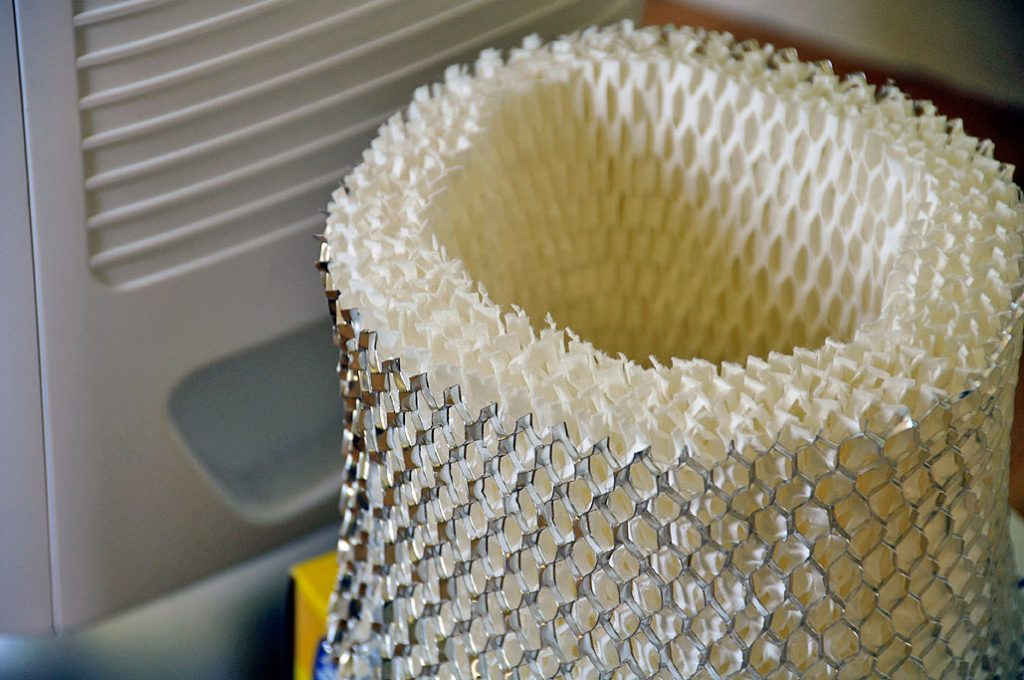 How to Clean a Humidifier Filter?