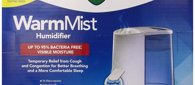 Best Vicks Humidifiers