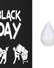 Mist Humidifiers Black Friday 2018 Best Deals