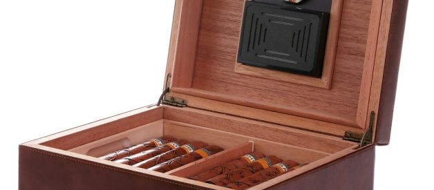 Best Humidifiers for Cigar Cabinet
