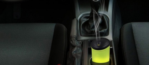 Best Essential Oil Diffusers for Cars