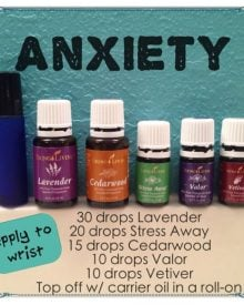 Best Essential Oils for Anxiety And Use Guide