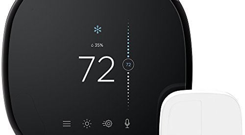 Best Smart Thermostat with Humidity Control